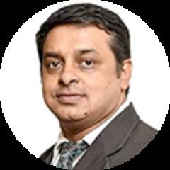Mr. Subhra Kanti Das photo